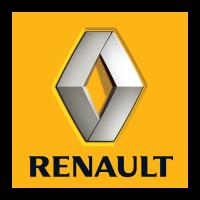 Renault download logo