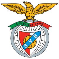 S.L. Benfica FC logo vector logo