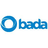 Samsung Bada logo vector logo