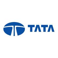 TATA motors logo vector logo