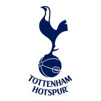 Tottenham Hotspur FC logo vector logo