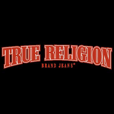 True Religion logo vector logo