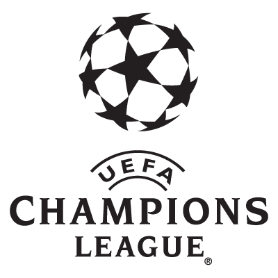 UEFA Champions League logo vector logo
