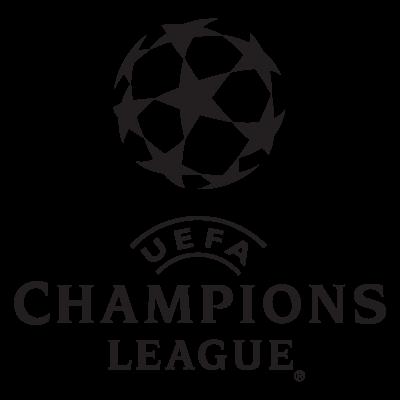 UEFA Champions League logo vector logo