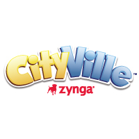 Zynga cityville logo vector logo