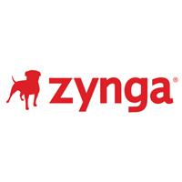 Zynga logo vector logo