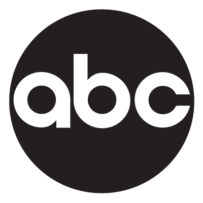 ABC logo vector logo
