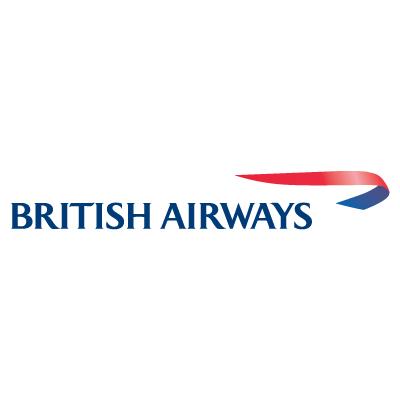 British Airways logo vector logo