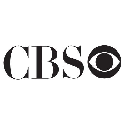 CBS logo vector logo