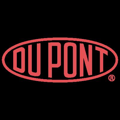 Dupont logo vector logo