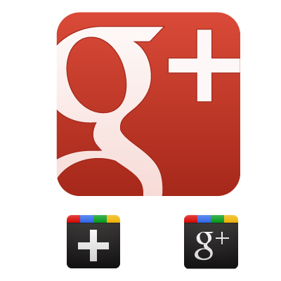 Google Plus Icon logo vector logo