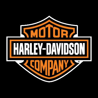 Harley-Davidson logo vector logo