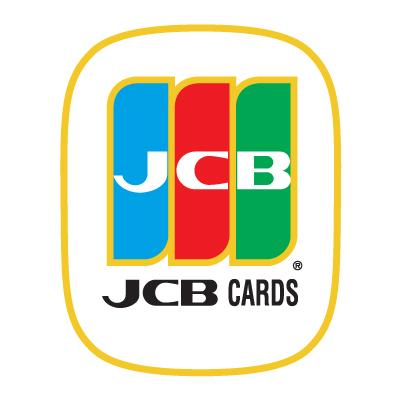 JCB Cards logo vector logo