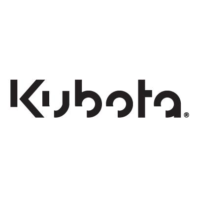Kubota logo vector logo