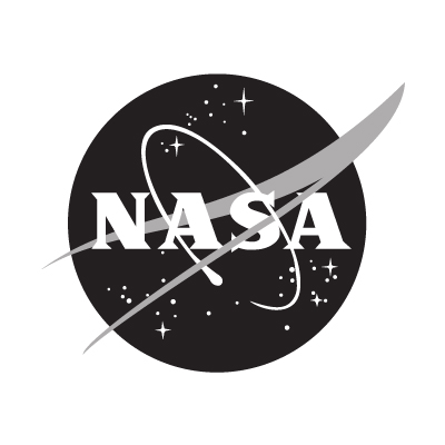 NASA logo vector logo