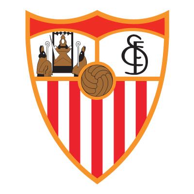 Sevilla FC logo vector logo
