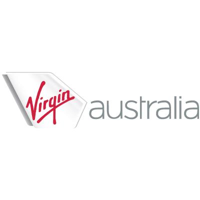 Virgin Australia logo vector logo