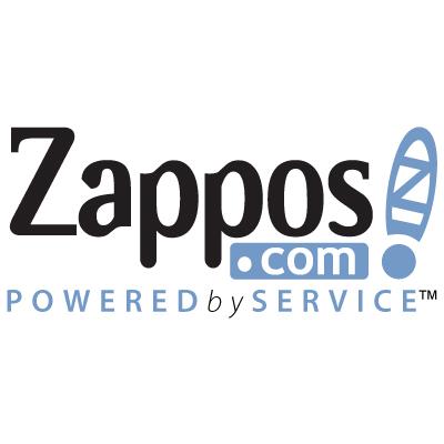 Zappos logo vector logo
