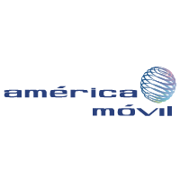 America Movil logo vector logo