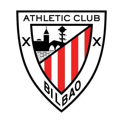 Athletic Bilbao logo vector logo