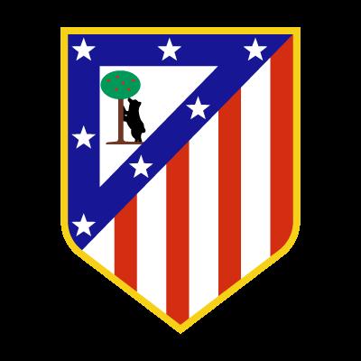 Atletico Madrid logo vector logo
