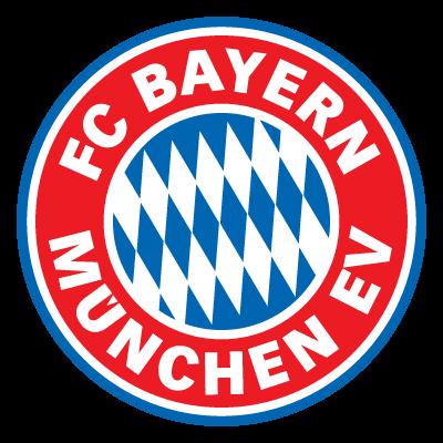 FC Bayern Munich logo vector logo