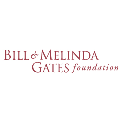 Bill & Melinda Gates Foundation logo vector logo