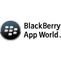 BlackBerry App World logo
