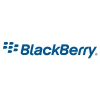 BlackBerry logo