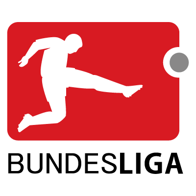 Bundesliga logo vector logo