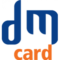 DMCARD logo