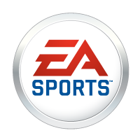 EA Sports logo vector logo