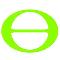 Ecology symbol logo vector logo