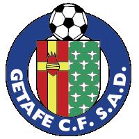 Getafe logo vector logo