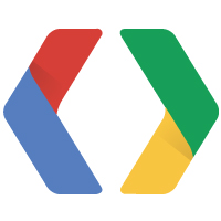 Google Developers logo vector logo