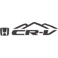 Honda CRV logo