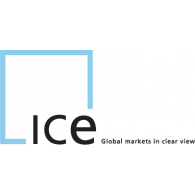 ICE logo vector logo