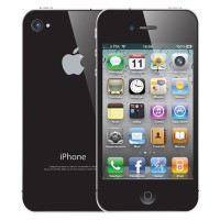 iPhone 4s logo