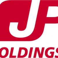 Japan Post Holdings logo