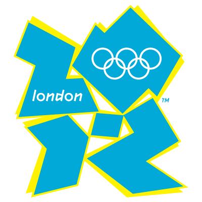 London 2012 logo vector logo