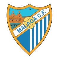 Malaga logo vector logo