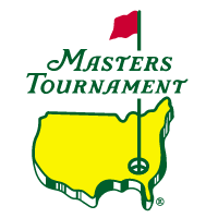 Masters Golf Tournament logo vector logo