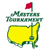 Masters Golf Tournament logo vector logo