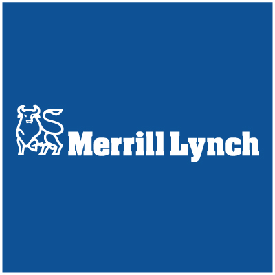 Merrill Lynch logo vector logo
