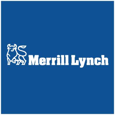 Merrill Lynch logo vector logo
