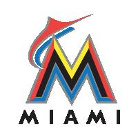 Miami Marlins logo vector logo