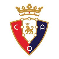 Osasuna logo vector logo
