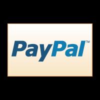 Paypal logo (.EPS, 376.80 Kb)