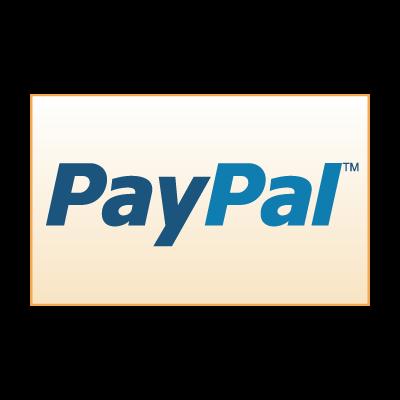 Paypal logo vector (.EPS, 376.80 Kb) logo