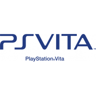 PlayStation Vita logo vector logo